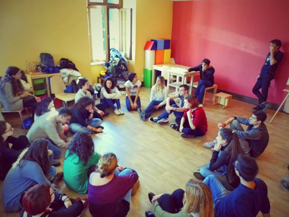 EVS Opportunity for Young Roma from Hungary – Luserna San Giovanni, Italy – 2017-2018