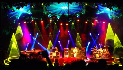 Mr. Miner's Phish Thoughts » 2012 » June
