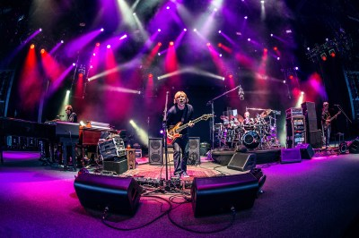 Mr. Miner's Phish Thoughts » 2014