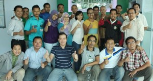 Training ISO 50001
