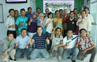 Training ISO 50001
