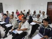 Training HAZOPS Sertifikasi BNSP