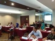 Training Pengawas Sistem Manajemen K3 Kontraktor