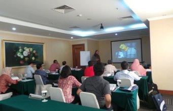 Pelatihan Auditor SMK3 berdasarkan Peraturan Pemerintah