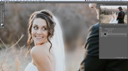 Small Of Photoshop Blur Edges
