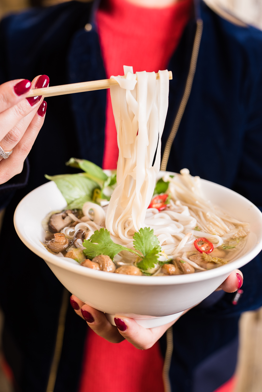 Vietnamees Restaurant Maastricht Just Pho Students 15 Off Food Vietnamese Restaurant