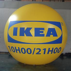 vente de gros ballon et publicit233 gonflable h233lium ballon