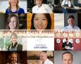 JBF Phoenix Taste America Line-Up