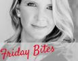 Friday Bites with Heidi Lee