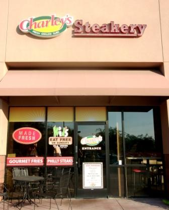 Charley's Spicy Asian BBQ Sandwich makes a comeback