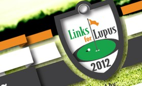 Links For Lupus Golf Tournament 2012