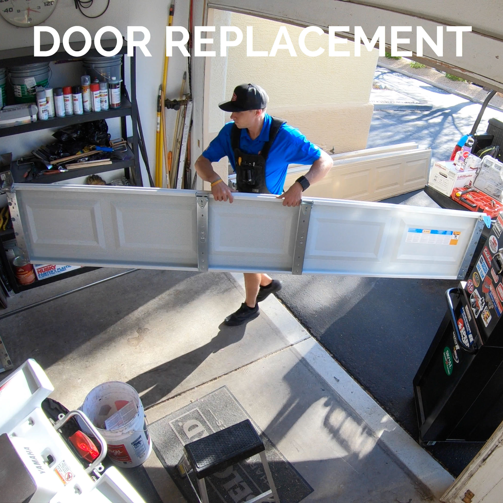 Garage Door Repair Queen Creek Az Garage Door Repair Installation And Replacement Service In Arizona