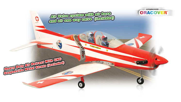 Giant Scale Products Phoenixmodel Phoenixmodel Aircraft