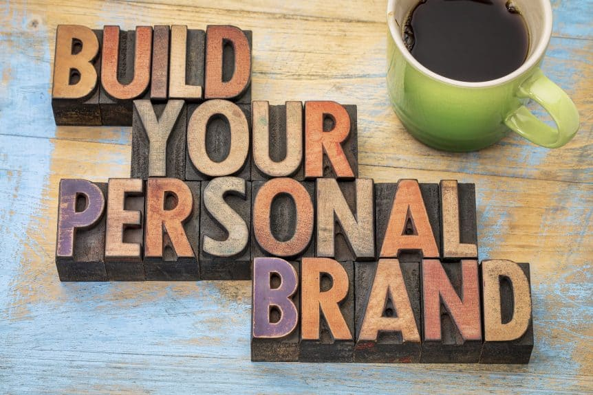 How to Build Your Personal Brand - Phoenix Online Media