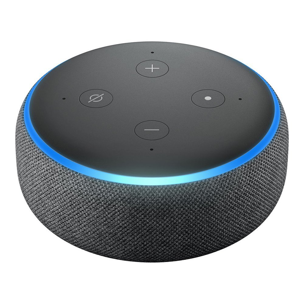 Alexa Dot Amazon Echo Dot 3rd Generation 2018