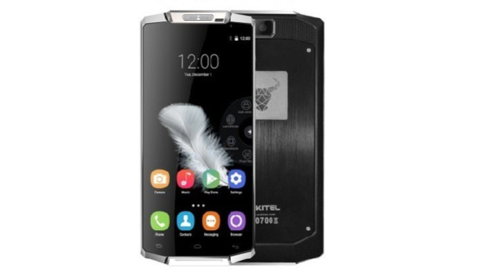 Oukitel K10000 Smartphone with 10000 mAh Battery Launched ...