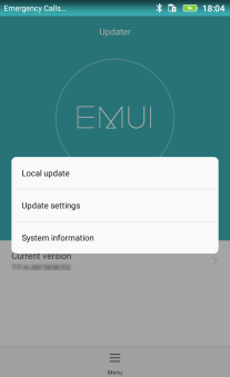 Honor 4C Honor 7 Marshmallow update (3)