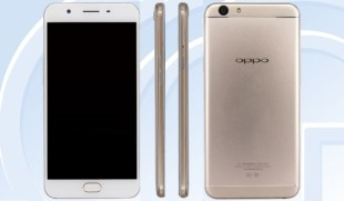 OPPO A59 with 3GB RAM & 13MP Camera Listed on TENAA