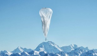 Google to bring Project Loon in India, to Test in Andhra Pradesh and Maharashtra