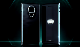 Sirin Lab's Solarin Priced at £9,500 is the Most Secure Smartphone in the World