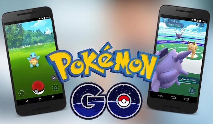How to Download and Install Pokémon Go on Android iPhone or iPad