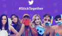 Twitter Launches #Stickers & Here's How to use them on your Photos