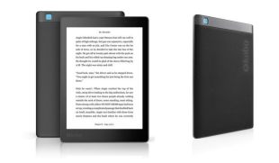 Kobo launches Thin, Water-Resistant Aura One e-reader at $229