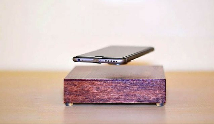 OvRcharge Levitating charger