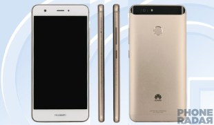 Huawei to Launch Mate S2 with Nexus 6P like Design & Upgraded Specs