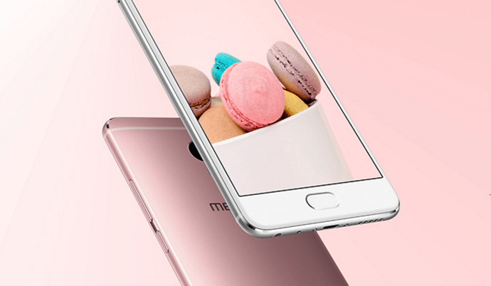 Meizu M3E smartphone launches in China for $195