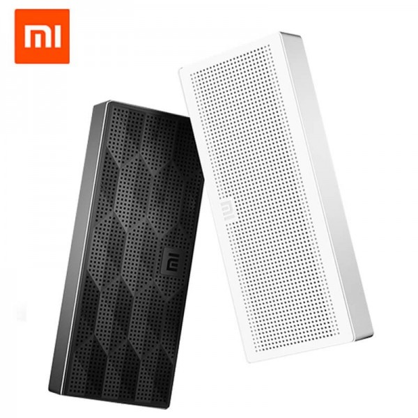 Bluetooth Box Xiaomi Mi Square Box Bluetooth Speaker 2 With Mic