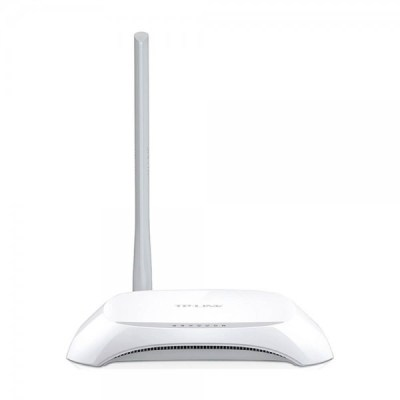 TP-Link Wireless N Router 150Mbps TL-WR720N