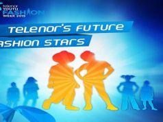 Telenor to Present it's First Youth Fashion Week on 27th November