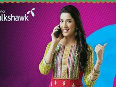 Telenor Talkshalk 3 Din Sahulat Offer TVC