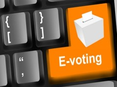 UN Expert Advised ECP not to Move to Electronic Voting System Before 2023