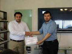 PTA Conducts Workshop on MBB Technology for FAST University Peshawar Students under Smart Pakistan Program