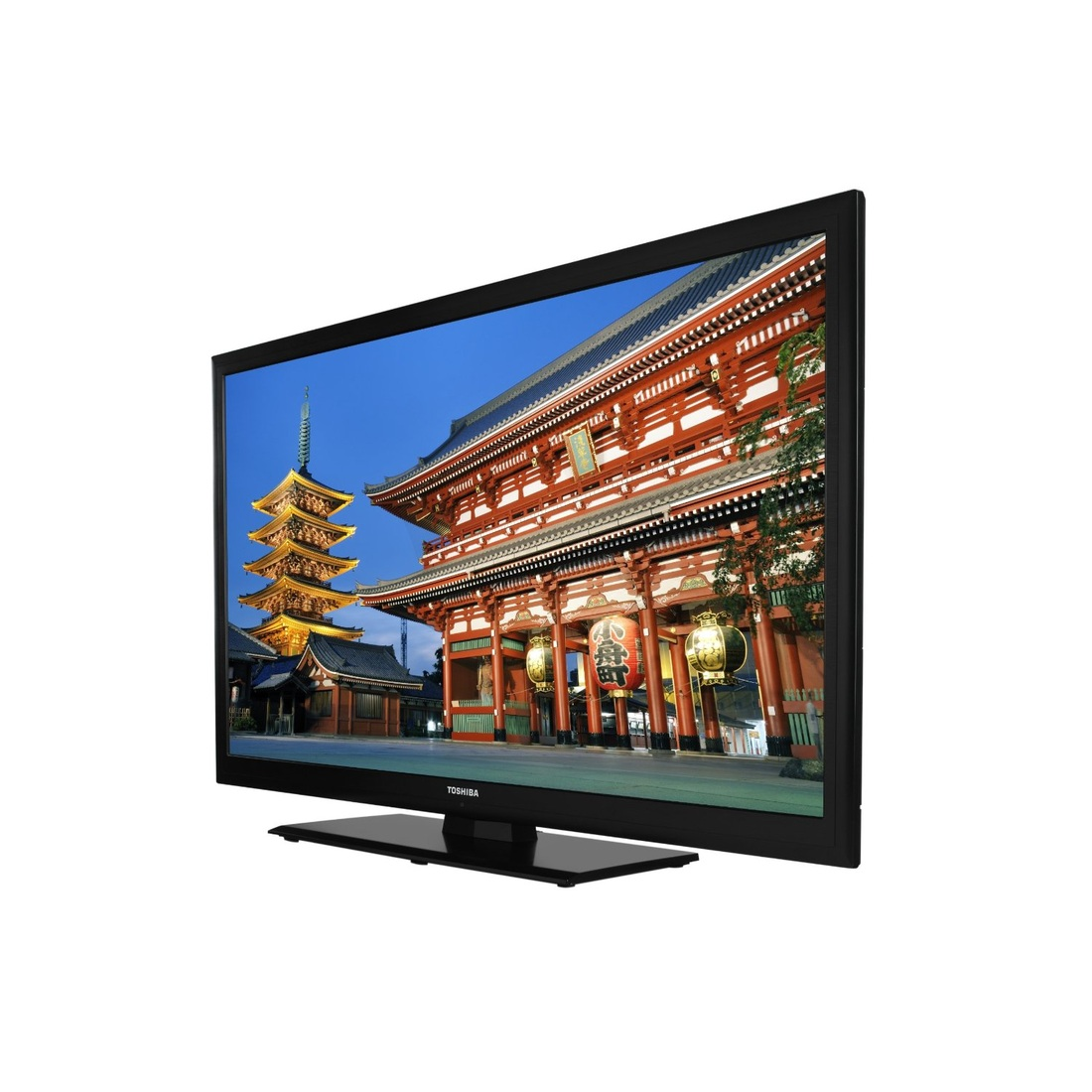 Toshiba 22bl712g Led Tv