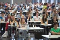 Jobs, Karriere, Chancen, Ausbildung, Feedback // photaq.com