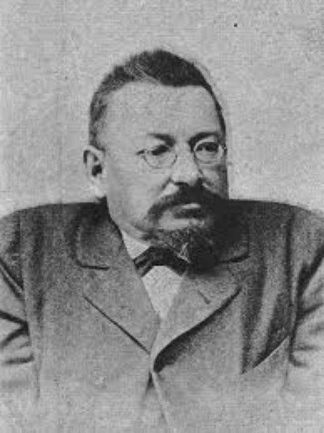 Левинський І. І. ( 1851 - 1919 рр. )