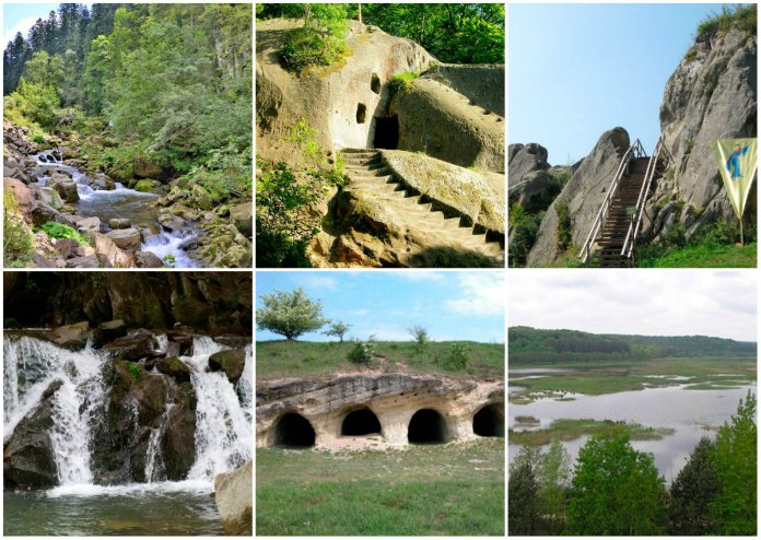 ТОП-6 місць на Львівщині для літнього відпочинку