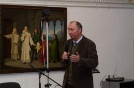 Юрій Смірнов - дослідник вірменської культури Львова