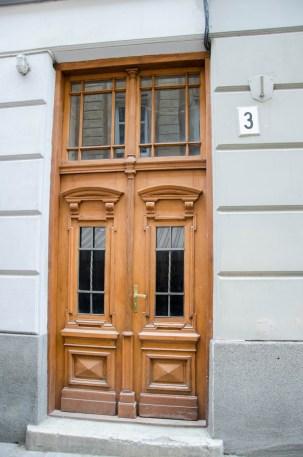 Вулиця Старєврейська, 3