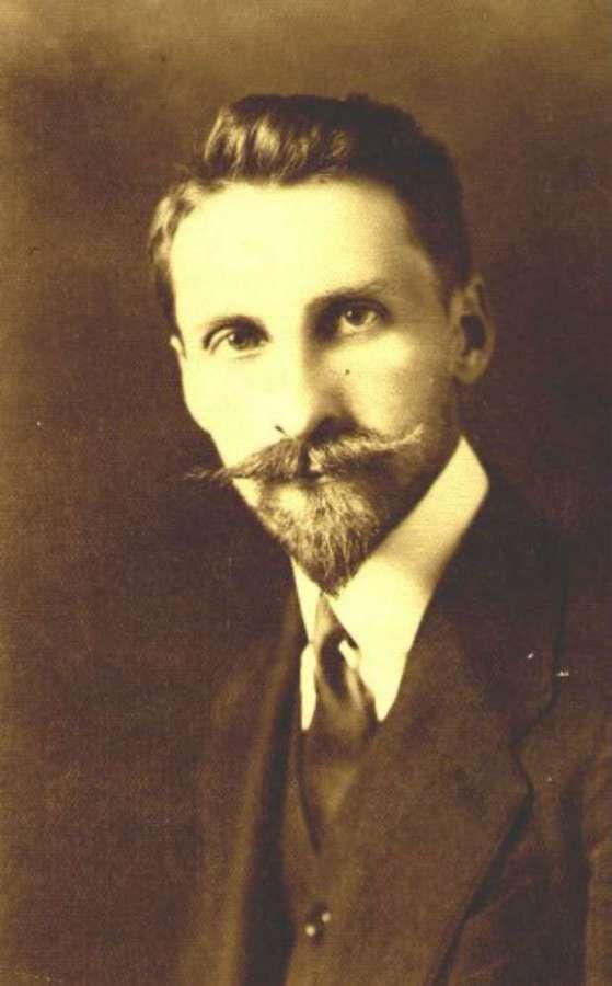 Стефан Грабінський (1887-1936)