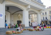 Pop-Up Market у Львові