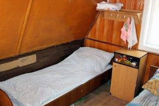 Життя в дитячому центрі оздоровлення, відпочинку та туризму «Росинка»
