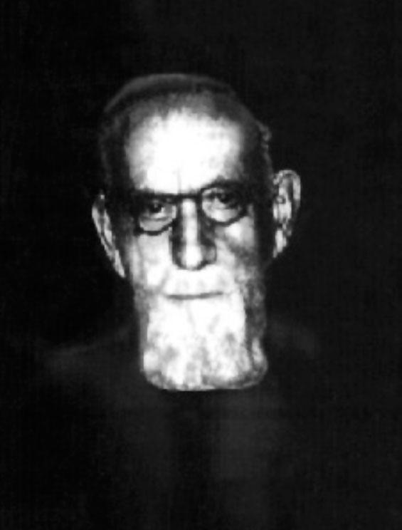 Рабин Давид Кахане