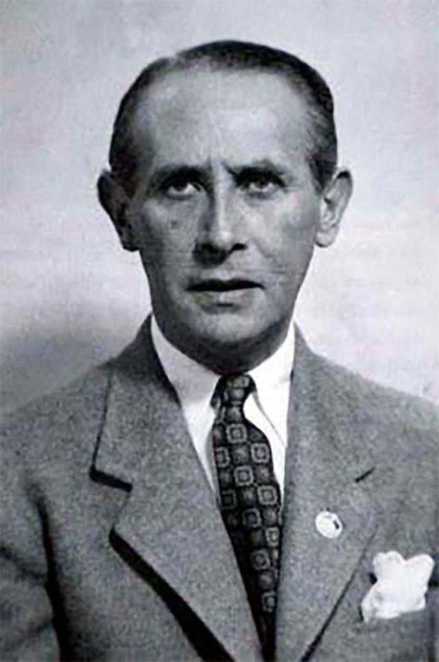 Ян Генрик Розен