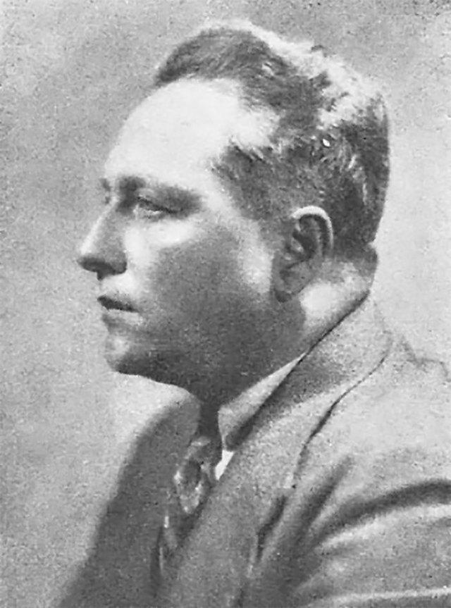 Леслав Вержиновський