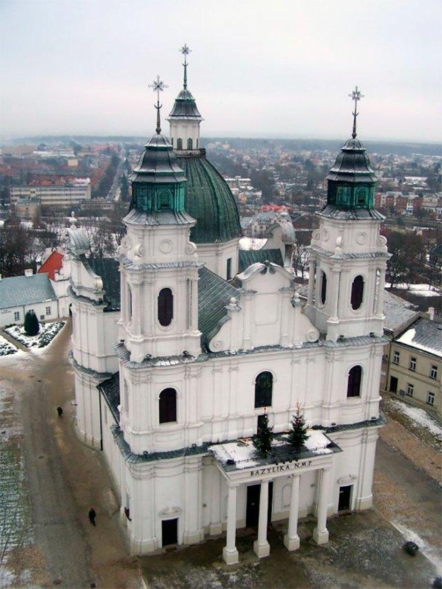 Собор Різдва Пресвятої Богородиці у м. Холм (Польща)