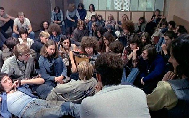 Кадр з фільму «Випадок» 1981 року